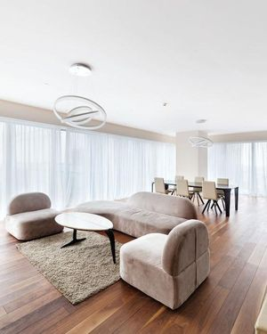 Apartment Moscow City 3003
