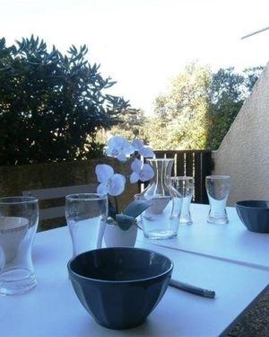 Rental Apartment Sableyre II - Seignosse Le Penon