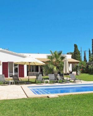 Ferienhaus Cala Murada 181s
