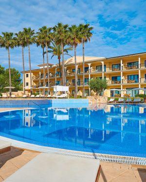 Mallorca Palace (Adults only)