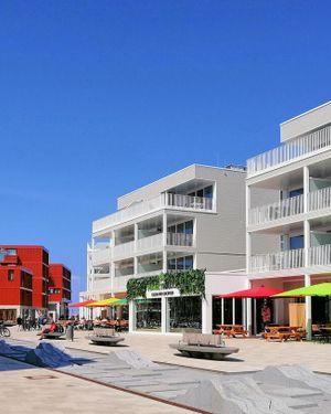 Priwallpromenade 2 Apartment 9