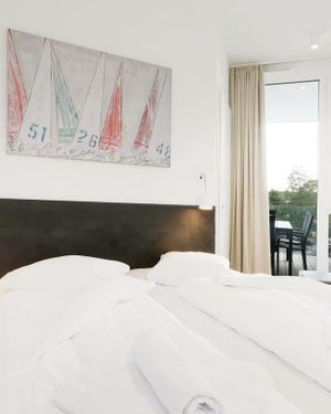 Two-Bedroom Apartment in Lubeck Travemunde